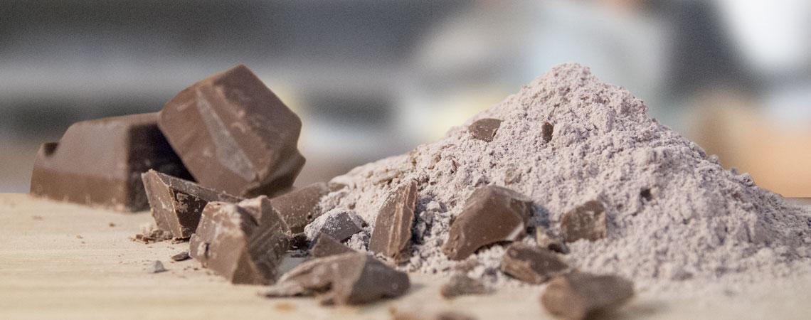 Farina Cacao